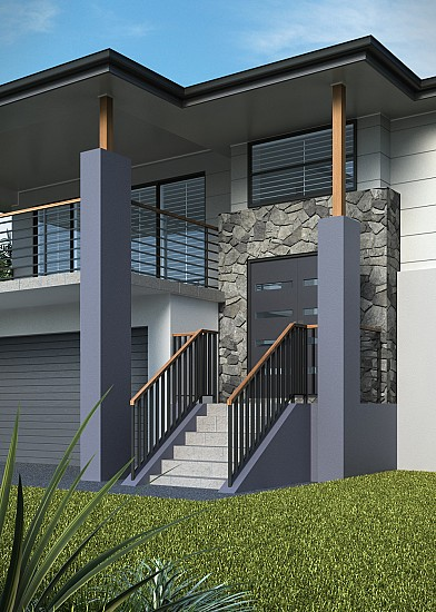 Bayview-30 Squares, Home Design, Tullipan Homes