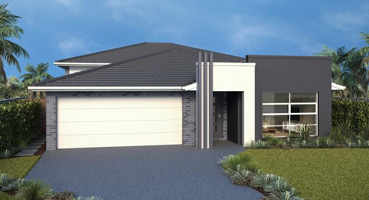 Sedona MK10 Downslope 2m Split, Home Design, Tullipan Homes
