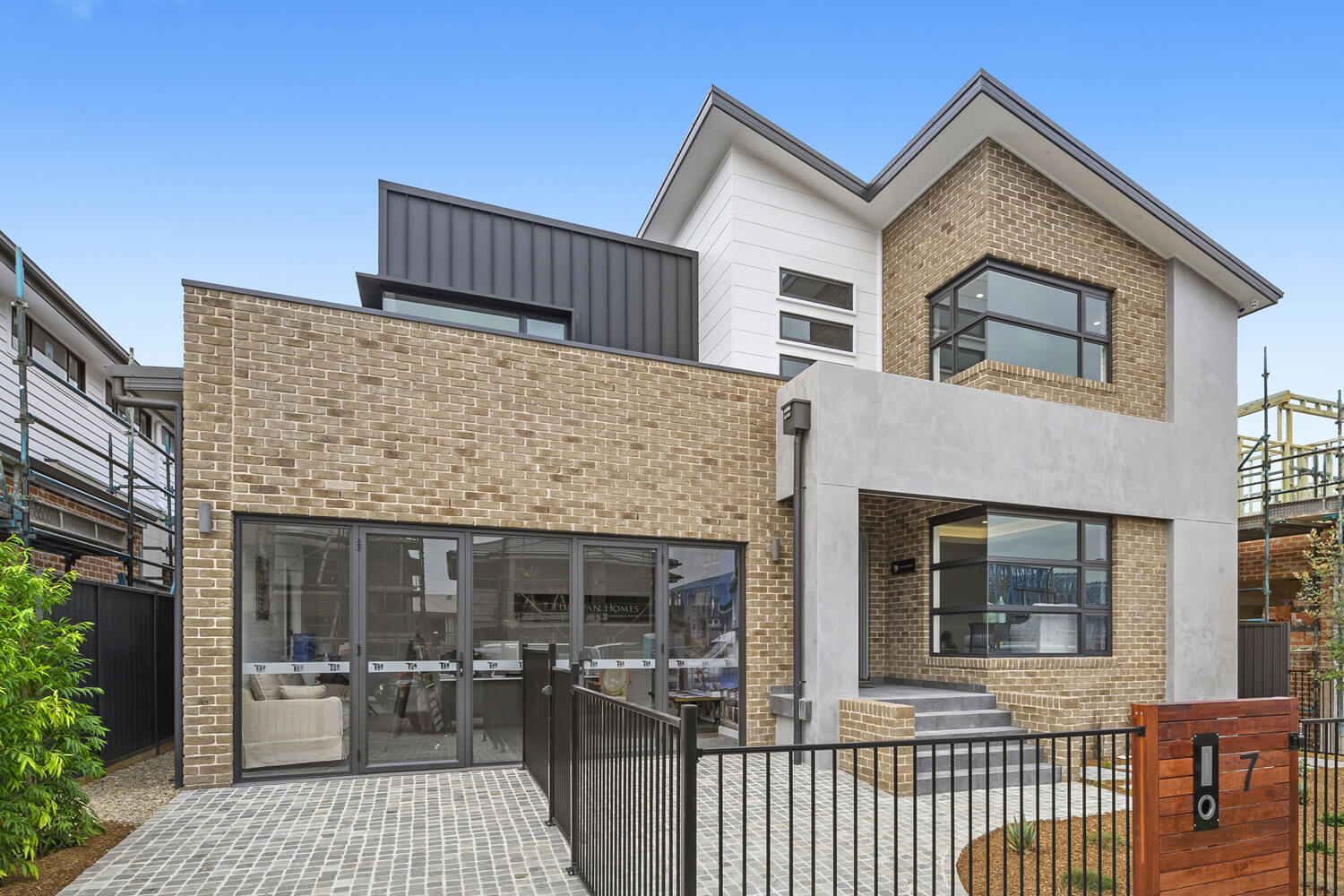 Box Hill Display Home