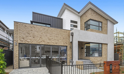 Box Hill Display Home Virtual Tour
