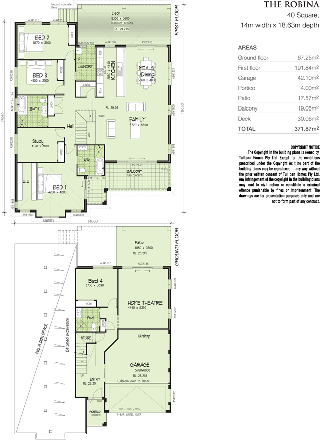 View Larger Floor Plan Go