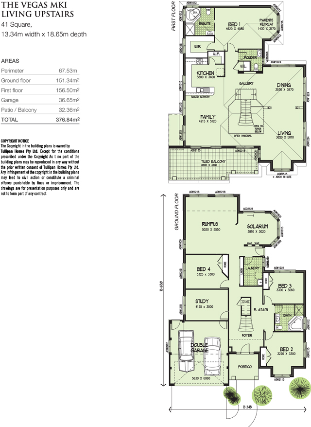 House plans with living area upstairs for Upstairs floor plans