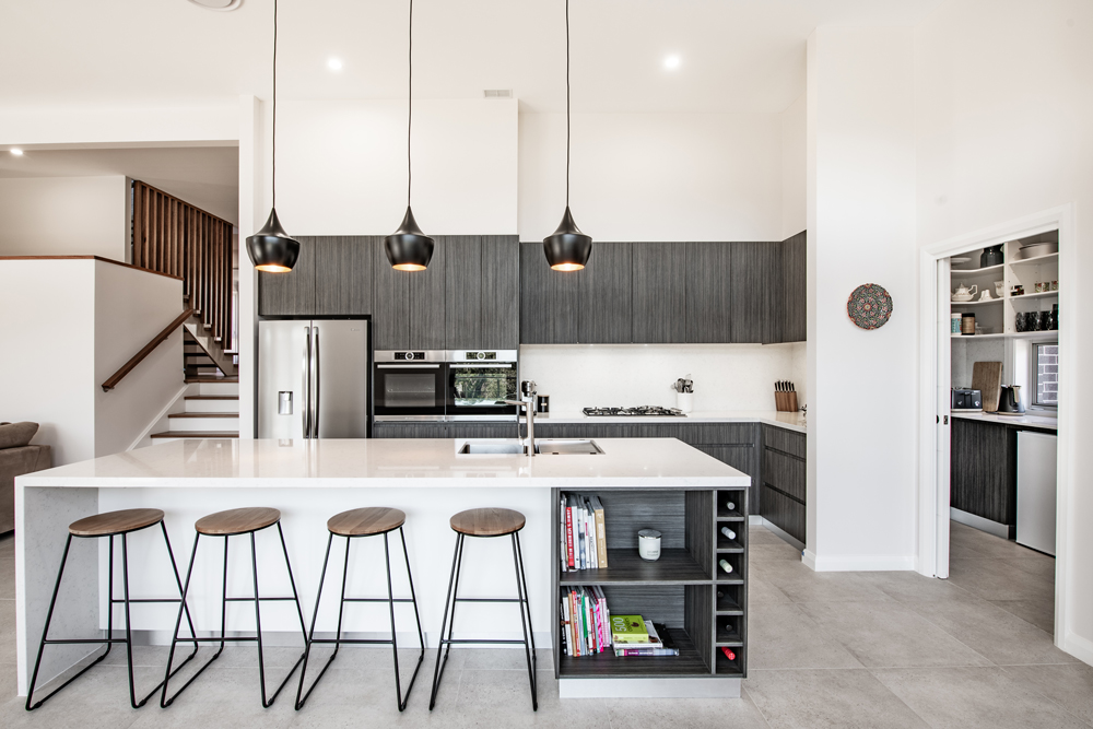 McGill Terrigal Custom Kitchen