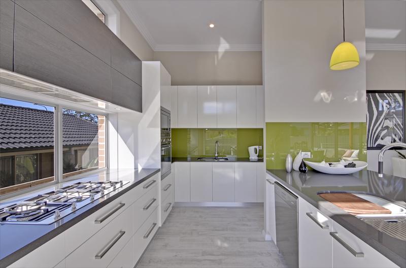 Cameron Park Keylargo Kitchen