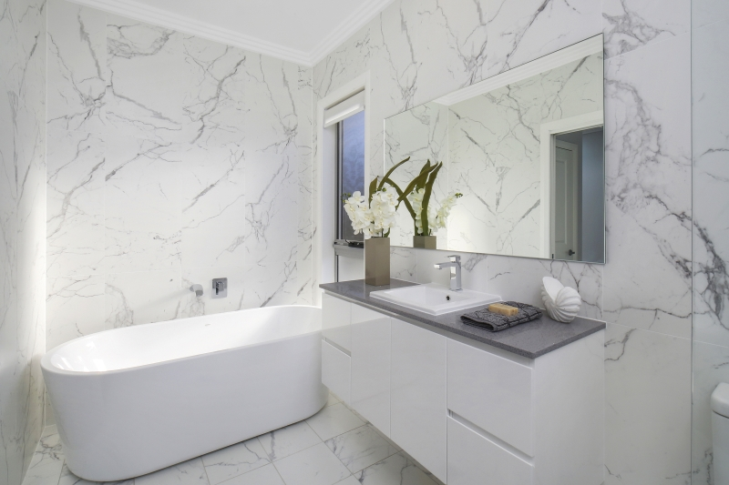 210 Terrigal Drive bathroom