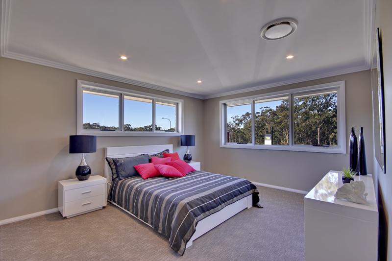 Cameron Park Keylargo Master bedroom