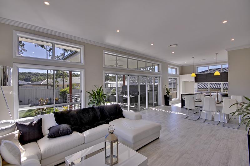 Cameron Park Keylargo Living area