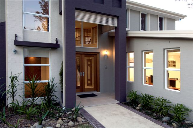 Sorrento Metro Facade on Display at 269 Johns Road Wadalba.