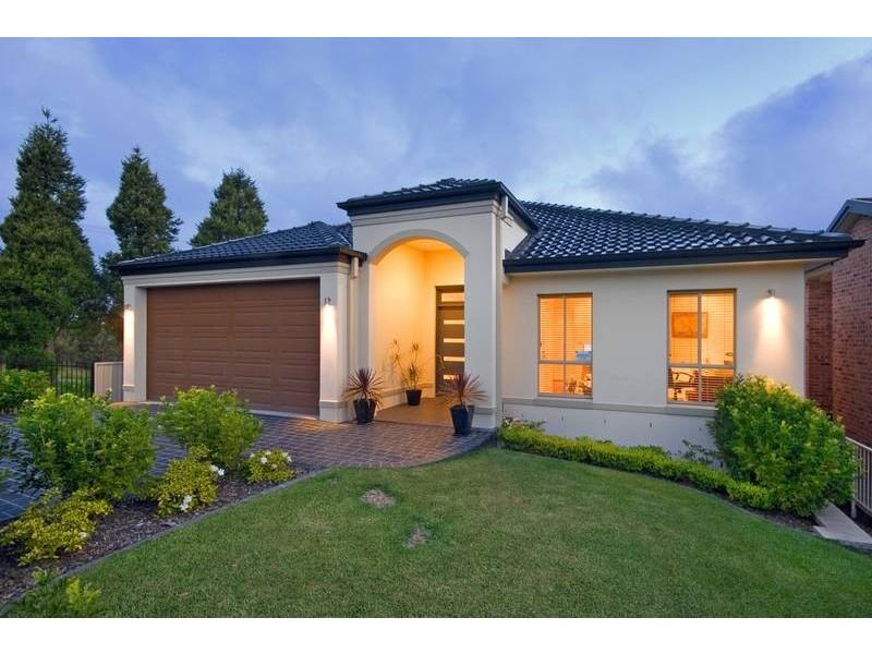 Narabeen downslope design 1 gallery tullipan homes for Down slope house plans