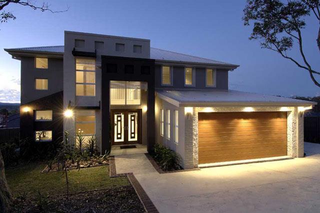 Wadalba Display Home