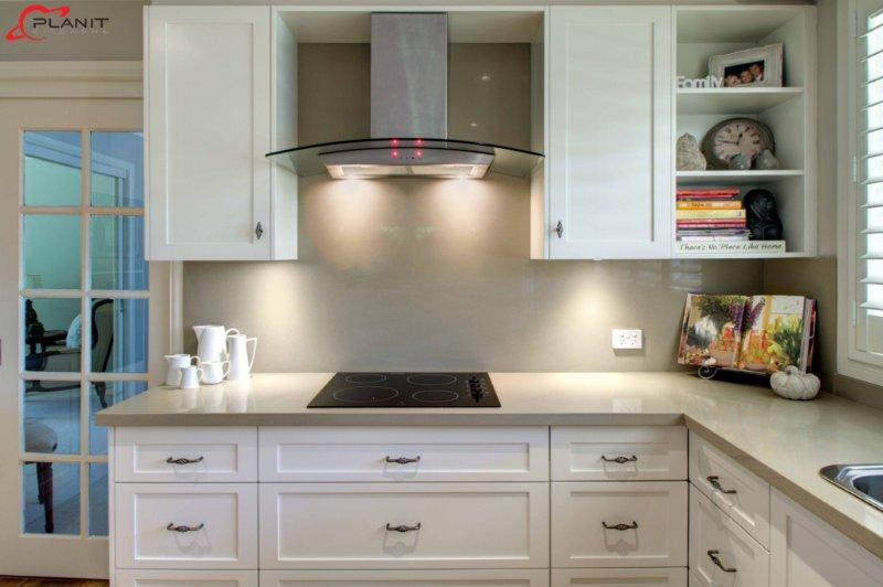 Galley style Kitchen by Planit Kitchens 12