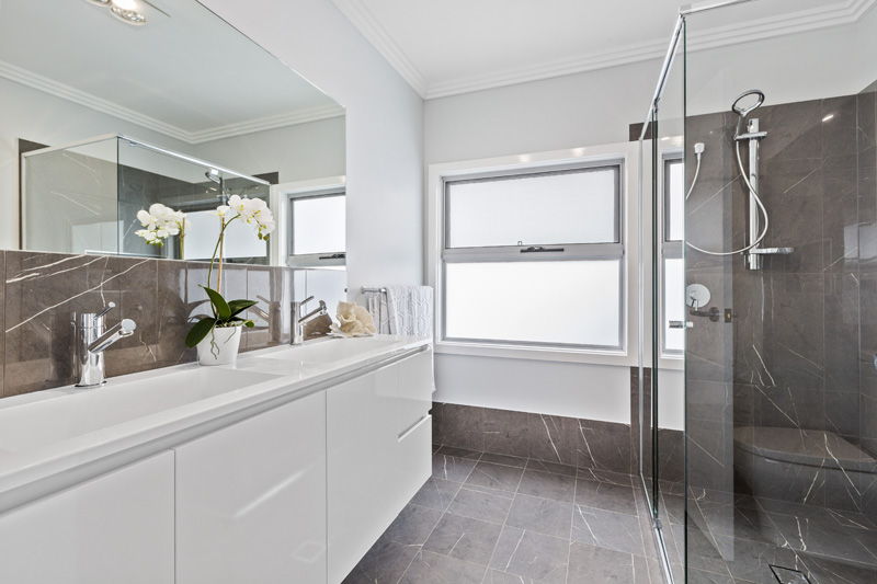 Bexley Display Home Bathroom