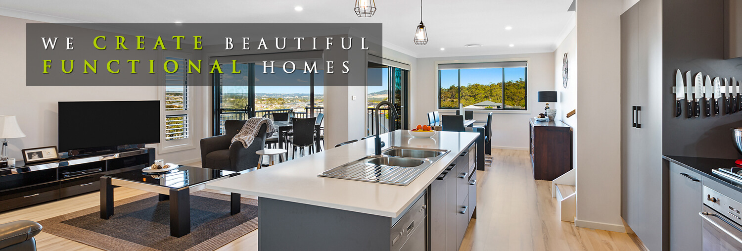 Display homes sydney and central coast