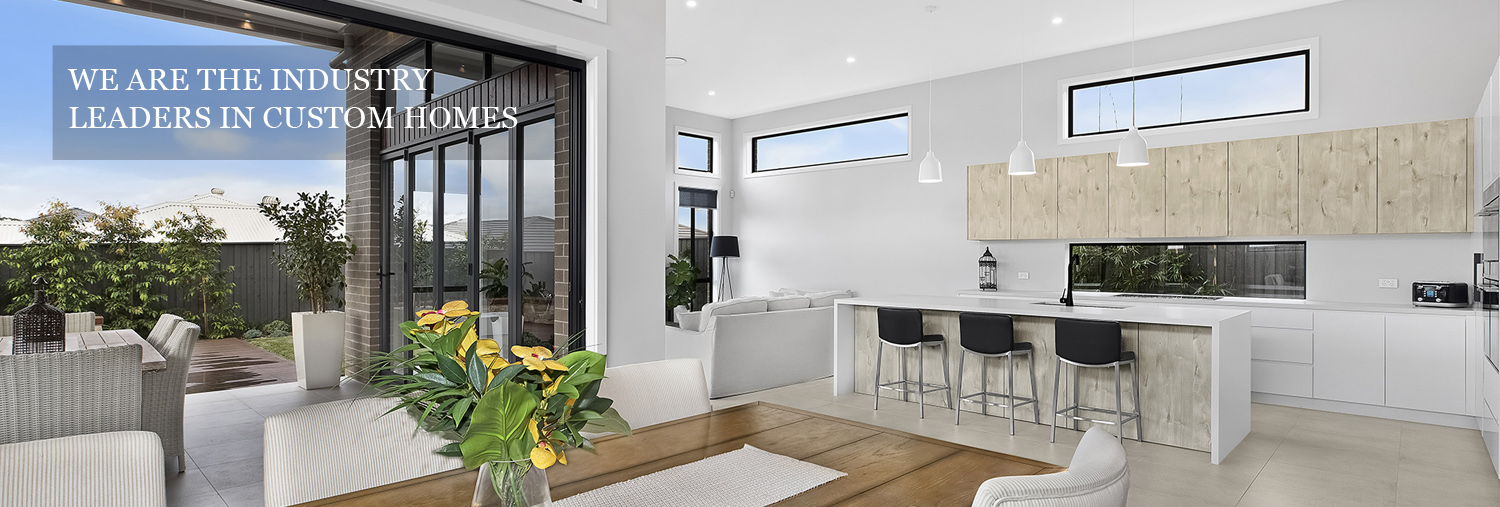 Warnervale Display Home
