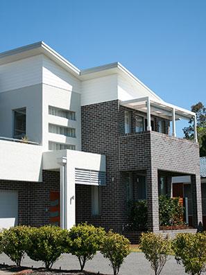 2 storey custom home builders