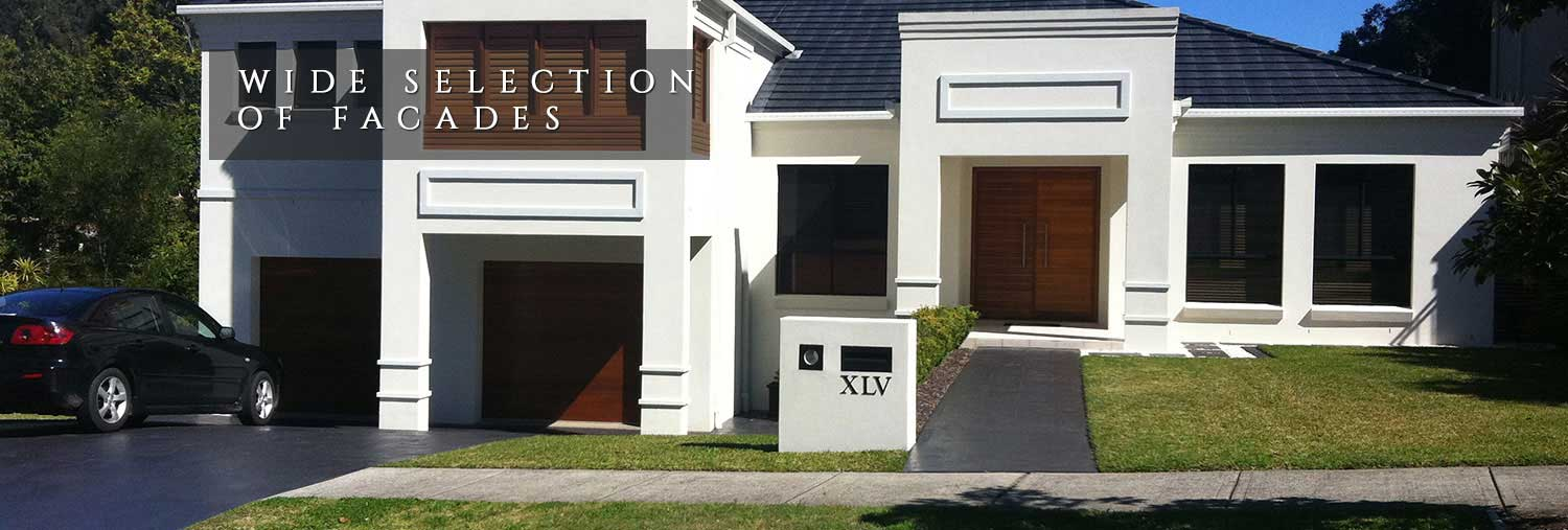 Our team tullipan homes modern home builders sydney for Home designs central coast