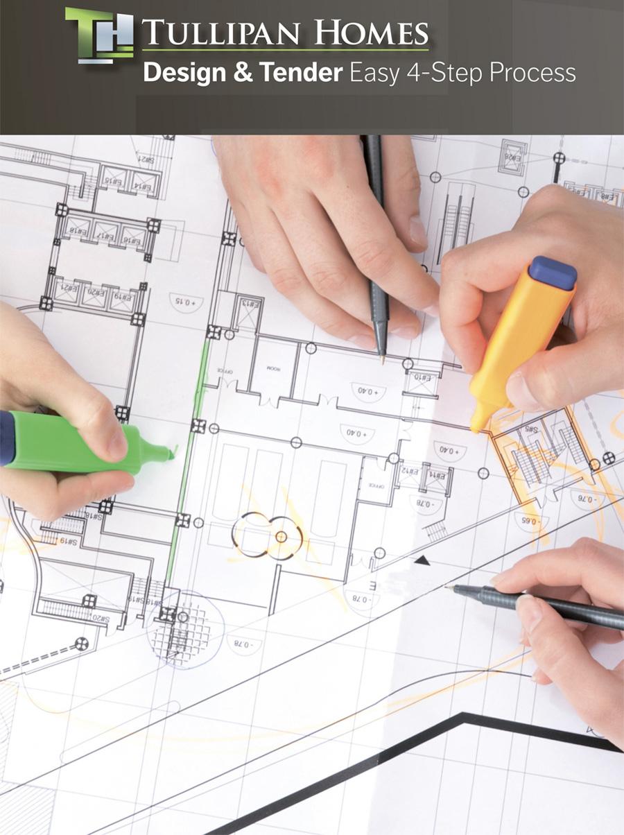 Design and Tender Header
