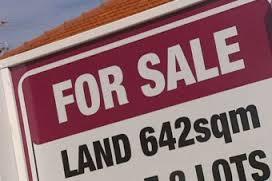 Land Brochure : for sale