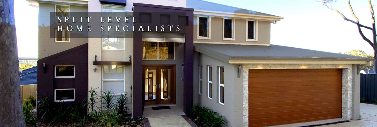 Split Level Home Specialists