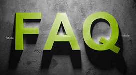 Check Out Our FAQs For All Your Answers!